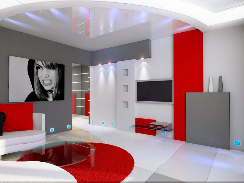 Alba pro s rl r novation gen ve platrerie peinture for Idee deco peinture interieur maison
